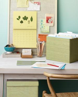 Get Organized: DIY Tips