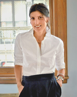 Easy Does It: Tastemaker Ariane Goldman