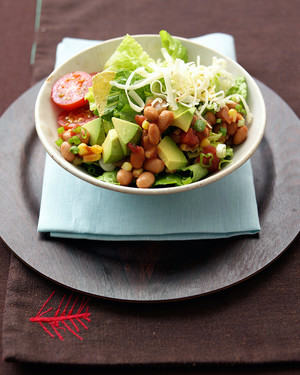 Vegetarian Main-Course Salad Recipes