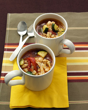 Easy Vegetable Soup Recipes That Are Ultra-Satisfying
