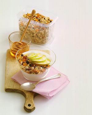 Power-Breakfast Recipes