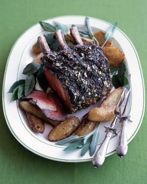 Festive Roast Beef Recipes