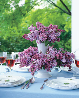 From the Shar-chives: Kevin Sharkey's Favorite Spring Floral Arrangements