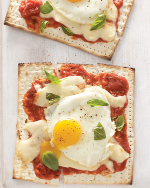 Make the Most of Your Matzo: Chametz-Free Passover Recipes