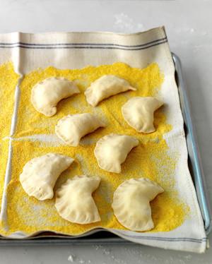 Family Recipes from Big Martha