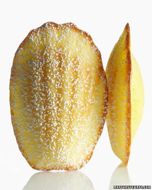 Lemon Desserts