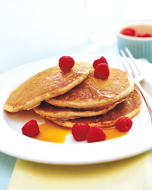 Brunch Pancake Recipes