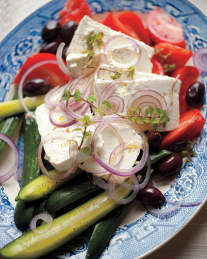 25 Fabulous Feta Recipes, Because the Cheese Makes Everything Better!