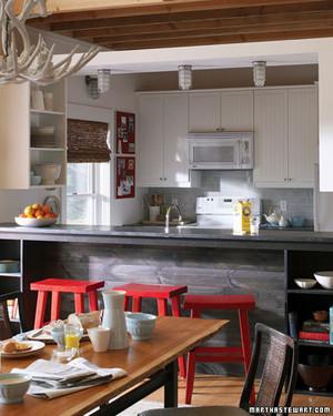 Healthy Home Tips & Ideas
