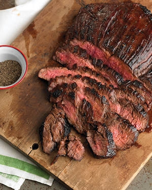 Steak easy recipe