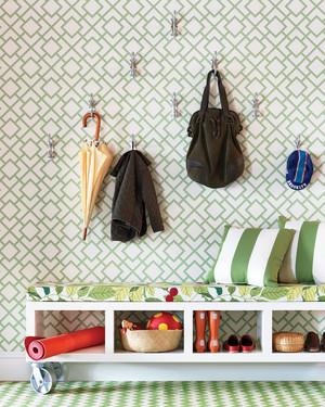 Organized Kids' Spaces