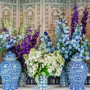 Rhapsody in Blooms