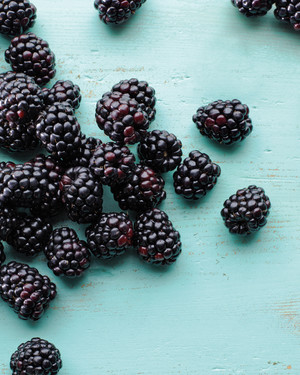 Bramble On: Blackberry Recipes
