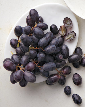 Great Recipes with Grapes