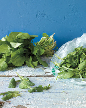 Arugula Recipes
