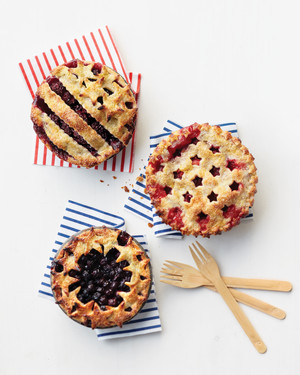 Fourth of July Strawberries: 12 Sweet Summer Treats
