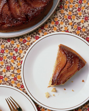 Upside-Down Cake Recipes