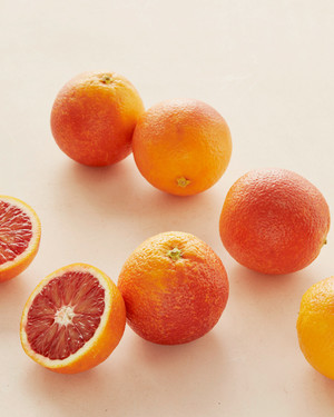 15 Brilliant Blood Orange Recipes