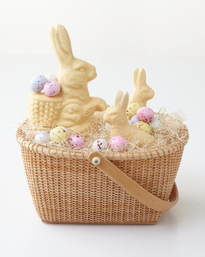 Easter Basket Ideas for the Kids