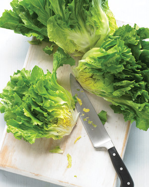 Wilt Me: Escarole Recipes