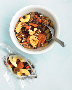 10 Packable Snack Recipes
