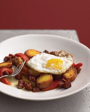 Sunrise: Breakfast Tailgating Recipes