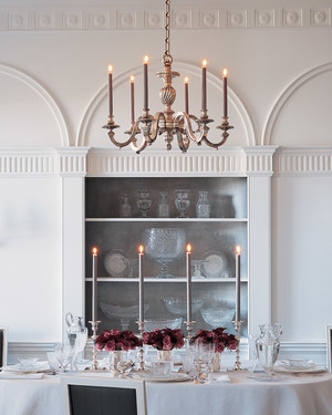 Decorating With Candlesticks