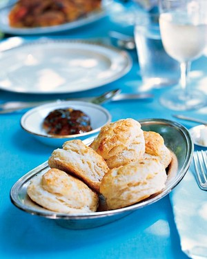 Biscuit Recipes