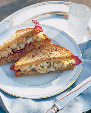 Martha's Favorite Picnic Recipes