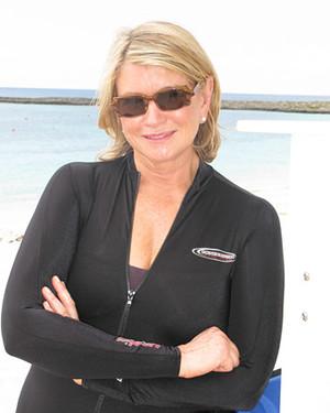 Martha's Trip to the Bahamas