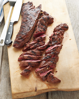 Savor Steak or Ribs or Chops