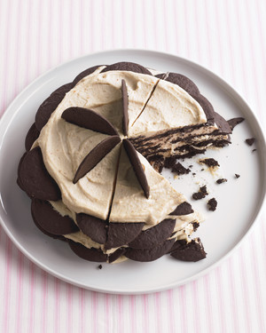 Six Twists on the Classic Icebox Cake
