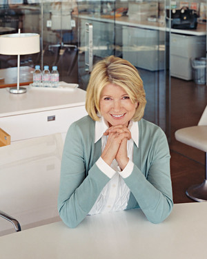 Creativity at Work: A Tour of Martha Stewart Living's Offices