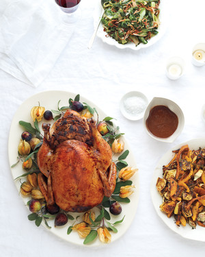 Three Easy, Elegant Christmas Menus