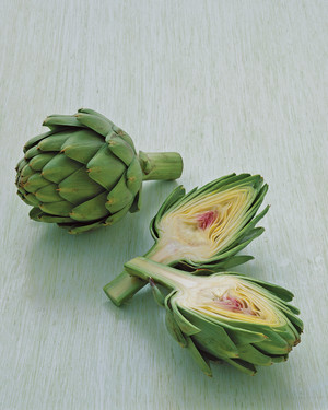 Have a Heart: Artichoke Recipes