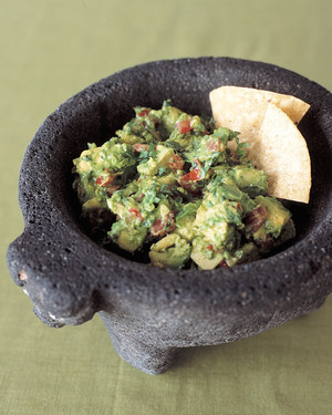 South-of-the-Border Dishes