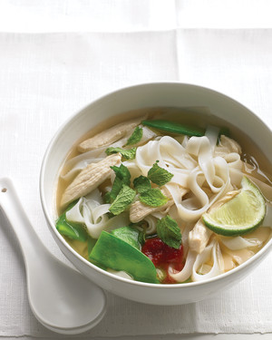 Asian Soup Recipes: Take It Beyond Instant Ramen