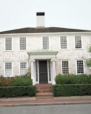 Home Tour: John Derian's 18th-Century New England Home