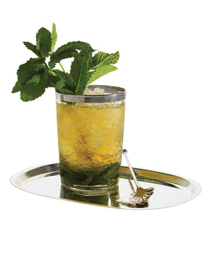 Mint Condition: 7 Ways to Jazz Up Your Julep