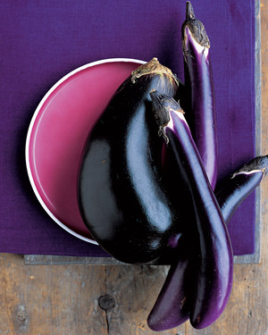 You Say Eggplant, I Say Aubergine