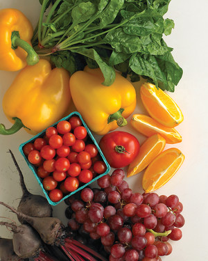 Secrets to Picking Produce