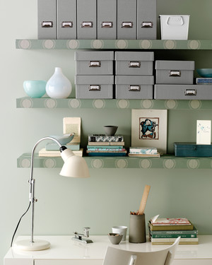 Quick Organizing: 15 Ways to Get It Together in 15 Minutes or Less