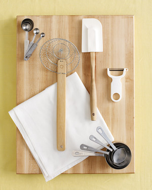 12 Alternate Uses for Kitchen Gadgets