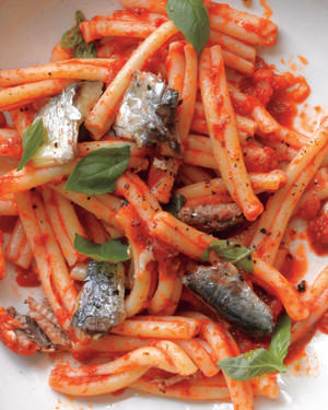 Sardines and Anchovies: Eat More Little Fish