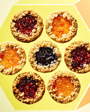 Holiday Baking with Jam: We've Got Cookies, Tarts, Cakes and More!