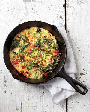 Vegetarian Breakfast Ideas