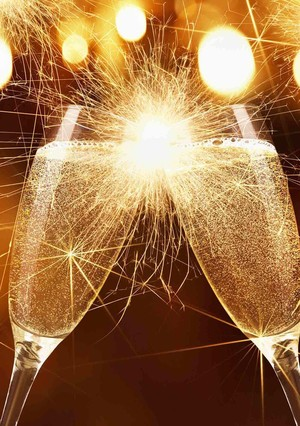10 Great American Sparkling Wines for 4th of July