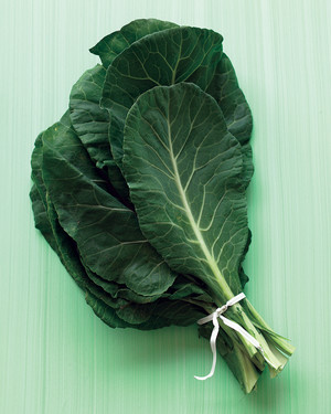 Consider Collard Greens: Why Should Kale Have All the Fun?