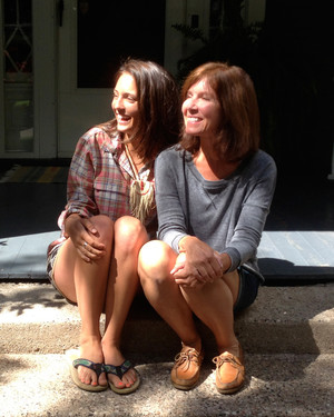 Celebrating Mom: Lessons on Living Creatively