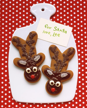 20 Cute Holiday Foods Kids Are Sure to Adore
